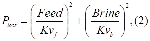 equation for prediction